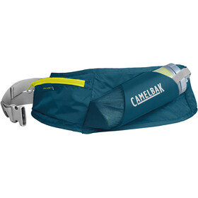 CamelBak Flash Ceinture d'hydratation 500ml, corsair teal/sulphur spring